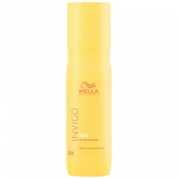 Wella Invigo After Sun Cleansing Shampoo 250 ml