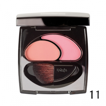 Touche Pastel - Duo Blusher