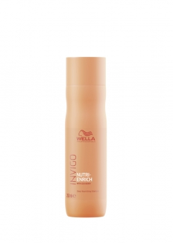Wella Invigo Nutri-Enrich Deep Nourishing Shampoo 250 ml