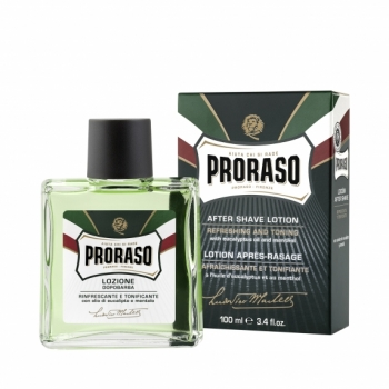 PRORASO green After Shave