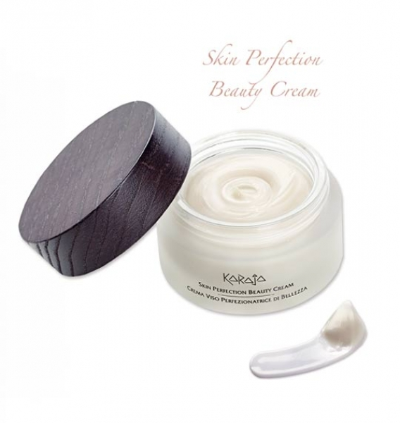 SKIN PERFECTION BEAUTY CREAM