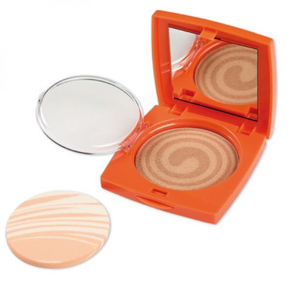 Sun Touch SPF 15 - Compact Make up