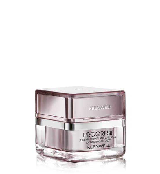 LIFTING ANTI-WRINKLE EYE CONTOUR CREAM