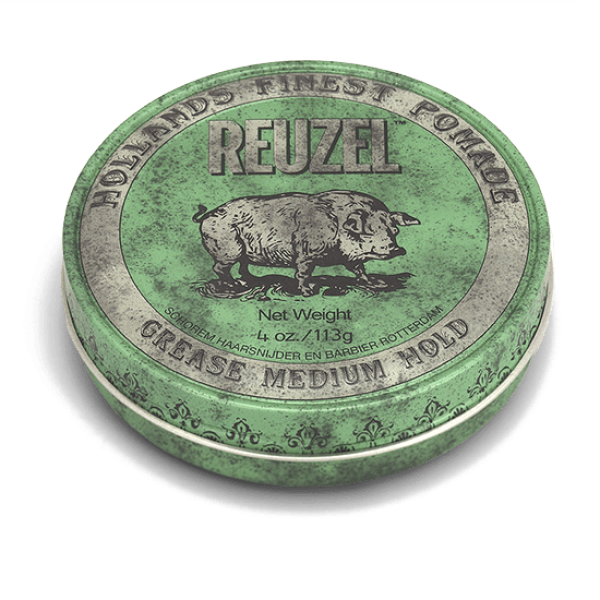 REUZEL GREASE GREEN